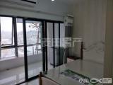 火车站厦禾路BRT沿线禹洲世贸高层精装两房房东直租
