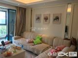 莲前东芳山庄BRT旁,禹洲云顶国际,豪华新装三房出租