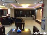 枋湖禹州城上城大五房中式装修家庭生活