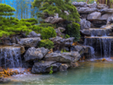 汀溪院子:造园记丨造物有灵,窥见山水之心