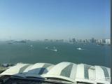 高层楼中楼看全海景带露台东渡国际邮轮城思北湖滨北路白鹭洲