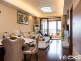 中航城A区位置安静高层所有房间看湖精装3房产权满两年
