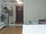 《个人出租》湖里万达广场SOHO公寓高层多套2400元送宽带