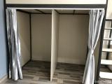 杏林湾路杏林湾商务运营中心1室1厅1卫43m²