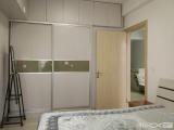 湖里金山小区北门幸福家园精装两房出租2700元