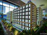 阿罗海城市广场旁,达达自由城复式2房,买一层送一层,购房有5重优惠!