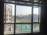 集美新城,地铁一号线100多万买两房,带阳台,南北通透