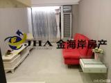 湖滨西路大同学府(银行中心宾楼)1室1厅1卫35m²