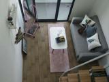 1688起享趣青年精品高端公寓超大阳台,超大卫生间,超大阳光