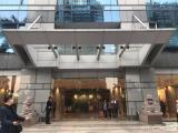 免中介费厦禾路银行中心东南朝向八楼租金含税