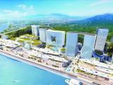 """厦门""""海上世界""""今年大规模建设 预计2022年三期全部建成"""