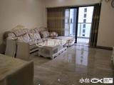 火车站百源双玺千禧园凯旋广场旁罗宾森二期高装大两房有锁出租啦