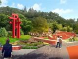 漳州首个气象体育主题公园来了