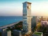 一线海景,看台湾海峡,顶级配套超5A甲级写字楼。