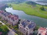 禹州澜山墅使用600平+车库+影音室+健身房+阳光房花园