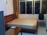 房东出租枋湖禹州香槟城正规单身公寓家具家电齐全免中介仅需1500