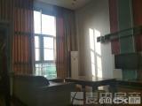 客厅挑高6米米青装修每个房间都有窗中医院阳光美地