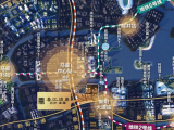 厦门地铁6号线进展曝光!沿线房价最高4万+