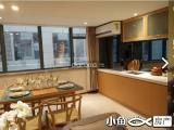 厦门翔安隧道口、总价43万,单价11000、地铁口,3房高层