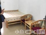 杏西路怡家园1室1厅1卫35m²(就读杏滨中心小学)