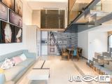 莲坂地铁送一层精中求质装修、三房三卫、使用140平楼中楼