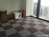 观音山5A甲级写字楼电梯口位置240平方带家具出租
