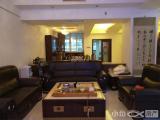 禾祥西聚祥广场精装三房实木家具楼下沃尔玛中山医院旁