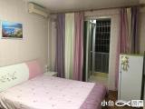 火车站文灶紫荆园单身公寓精装修随时看房拎包入住