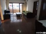 槟榔中学旁福津大街大两房高装租3500每月