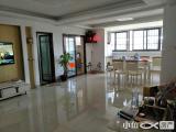 悦华公寓精装3房123平一梯一户送车库售450万
