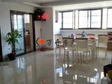 悦华公寓一梯一户3室2厅123.32m²单价36500元每平送车库