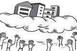 西安部分楼盘一房难求 专家:与购房者恐慌心理有关