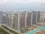 新阳居住区一期工程内外装修基本完成:计划7月竣工