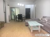 软件园世茂湖滨花园2房出租4500元齐全急租