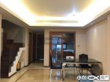 集美杏林,地铁房,中航城国际A区,122平复式三房,精装家具