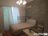 福园公寓精装修1室,采光好,出租