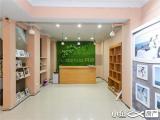 万科品质,别墅办公装,使用面积800平,上海协和双语旁