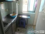 禾祥东路(富城花园)小区电梯单间独卫有厨房家电齐全拎包即可住