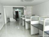 空房出租,适合办公禹州中央海岸商住上下两层