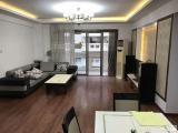 南湖豪苑小高层3+1房精装全套出租6500每月有锁