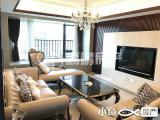 新出联发滨海名居高层豪装3房全新欧式家具采光好速度