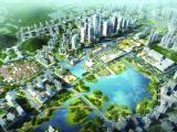 积极对接服务厦门自贸片区 龙池滨海生态新城快速崛起