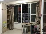 杏西路杏西万佳公寓1室1厅1卫45m²