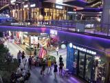 泰禾开发商出售店面包租十年每年回报10个点144万店面每年租金15万