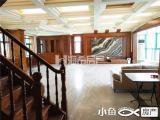 莲花鹭江楼王顶楼复式楼中楼送80平露台可随时看房!