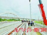 """地铁2号线建设提速 预计明年上半年可全线""""电通"""""""