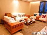 超好家具4房高层海峡一期好装修高层东南向看中庭居家4房
