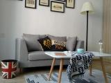 【今日有房】创业园享趣青年公寓1室1厅1卫42m²