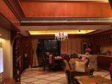 海峡国际三期顶层楼中楼豪装大6房厅挑空赠大露台出售