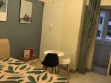 莲坂明发商业广场对面大洲新世纪北欧风格单身公寓